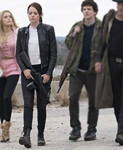 Zombieland Wichita Jacket