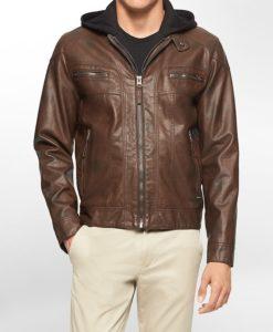 el camino jesse pinkman jacket back