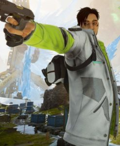 Apex Legends Jacket