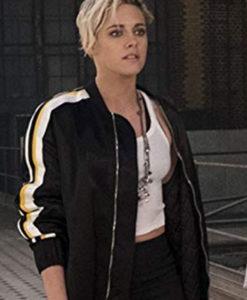 Charlie's Angels Kristen Stewart Coat