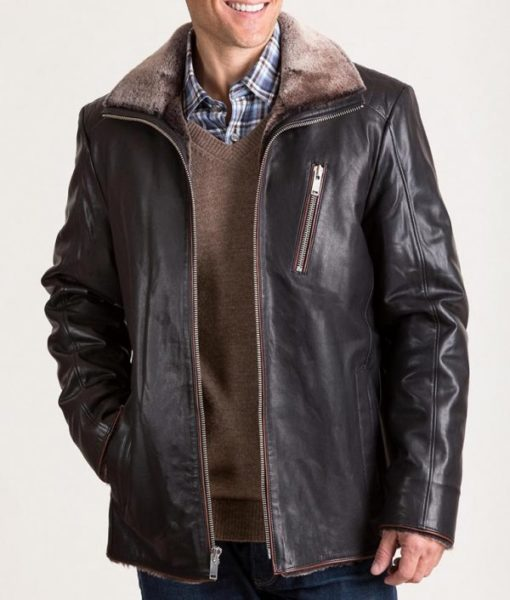 Hasson-Mens-Italian-Lambskin-Leather-Moto-Jacket-with-Shearling-Lining-600×706