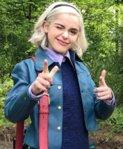 Chilling Adventures of Sabrina Spellman Jacket