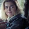 Let It Snow Motorcycle Leather Kiernan Shipka Jacket (2)