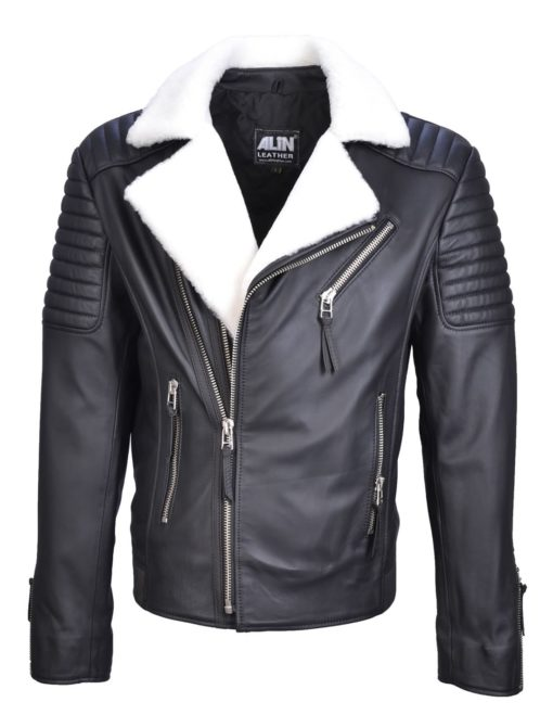 james-dean-shearling-black-leather-jacket-m4018shws