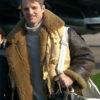 Lancaster Skies Jeffrey Mundell A2 Flight Bomber Jacket