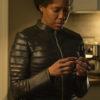 Watchmen Finale Angela Abar Black Jacket