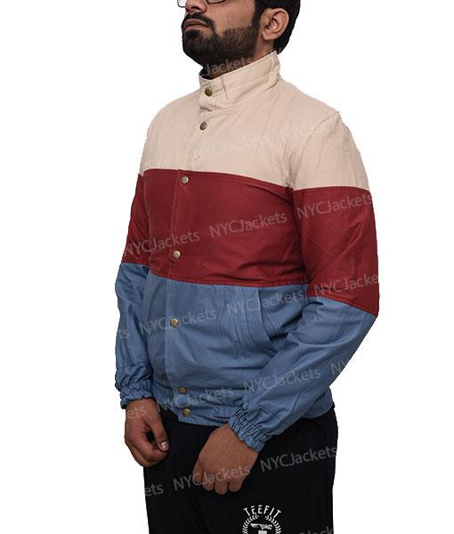 Otis Sex Education Jacket