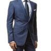 Spectre James Bond Windowpane Suit