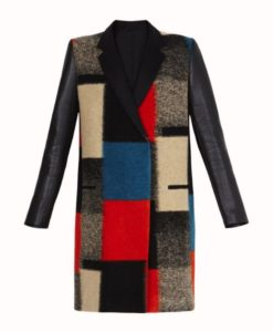 13 Reason Why Sheri Holland Coat