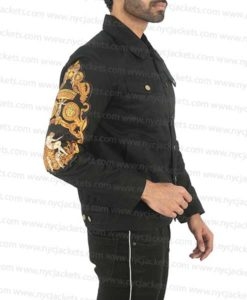 Bad Boys for Life Mike Lowrey Jacket