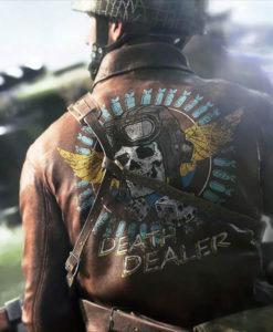 Battlefield 5 Death Dealer Jacket