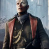 Battlefield 5 Elites Wilhelm Franke Coat