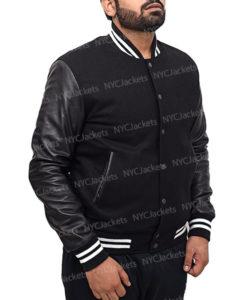 Billionaire Boys Jacket