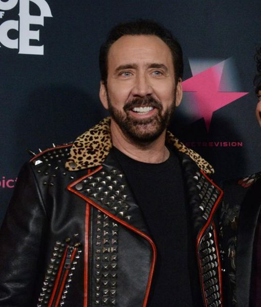 Color Out Of Space Nicolas Cage Jacket