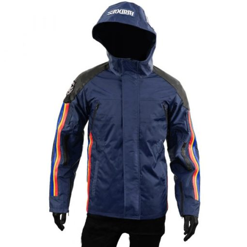 Death Stranding Sam Porter Bridges Jacket Front