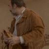 Deerskin Fringe Jacket