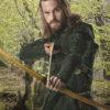 Robin Hood Green Jacket