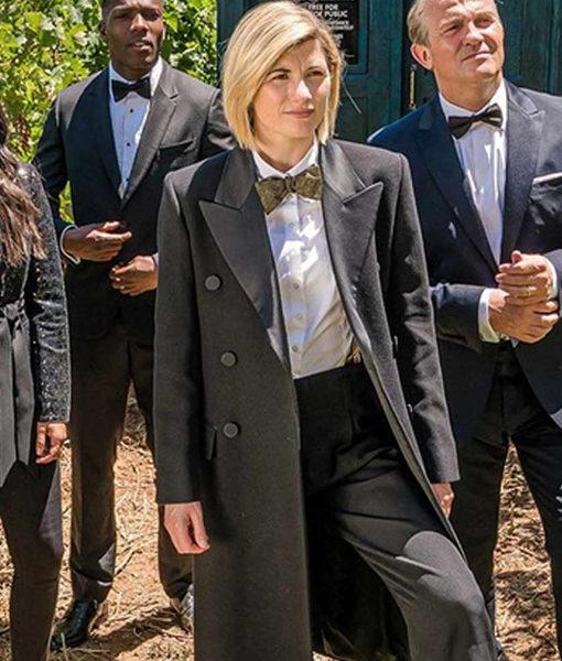 The Doctor Coat