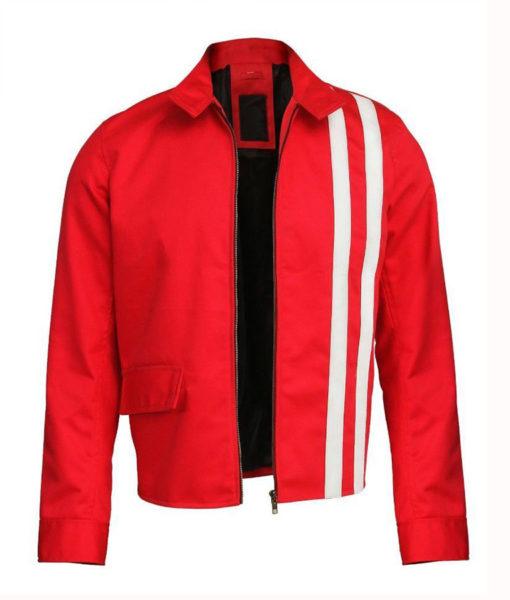 Speedway Jacket