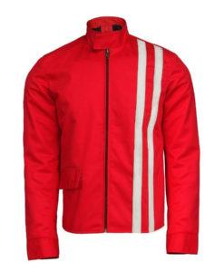 Presley Speedway Jacket
