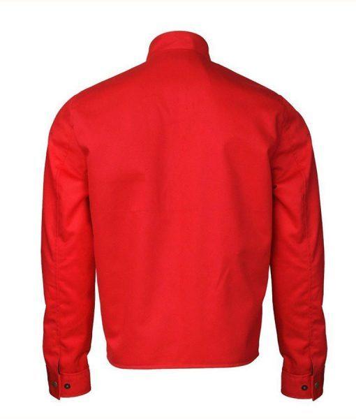 Elvis Speedway Jacket