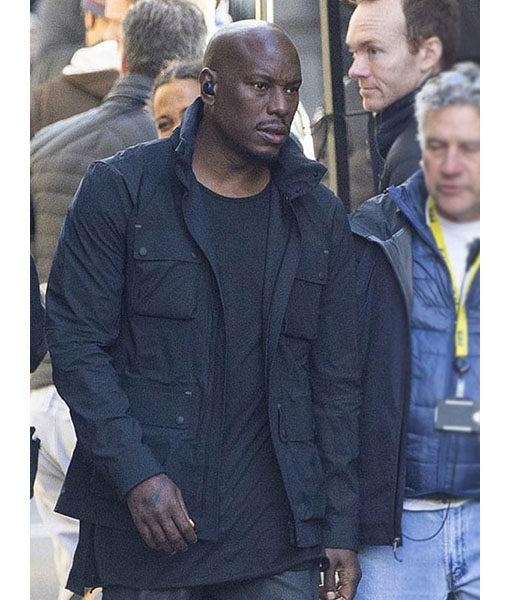 Tyrese Gibson Jacket