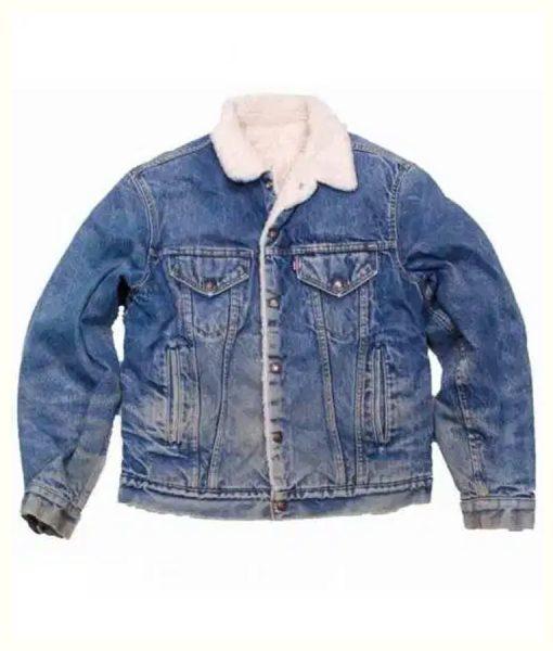 GTA 5 Trevor Philips Denim Jacket