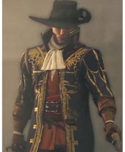 Greedfall Coat