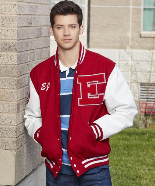 High School Musical Bomber Jacket