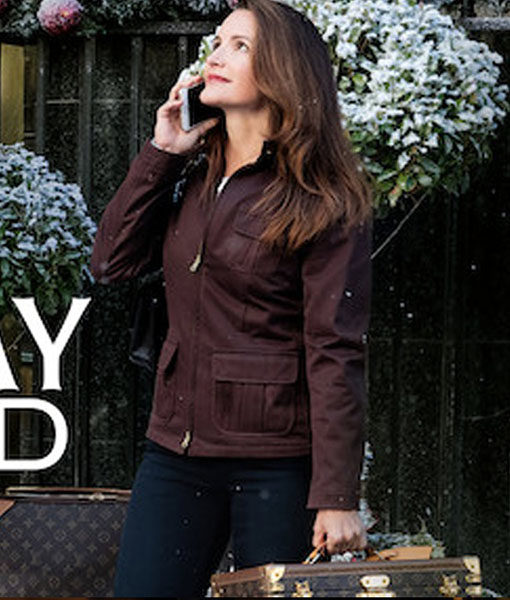Holiday In The Wild Kate Jacket