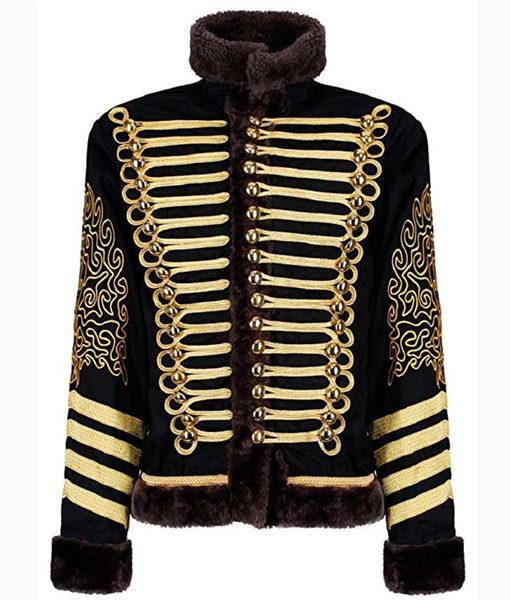 Hussars Jacket