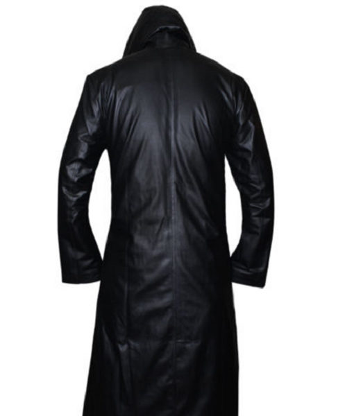 Organization 13 Coat