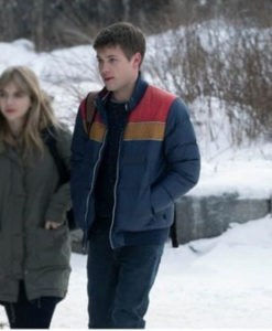 Connor Jessup Puffer Jacket