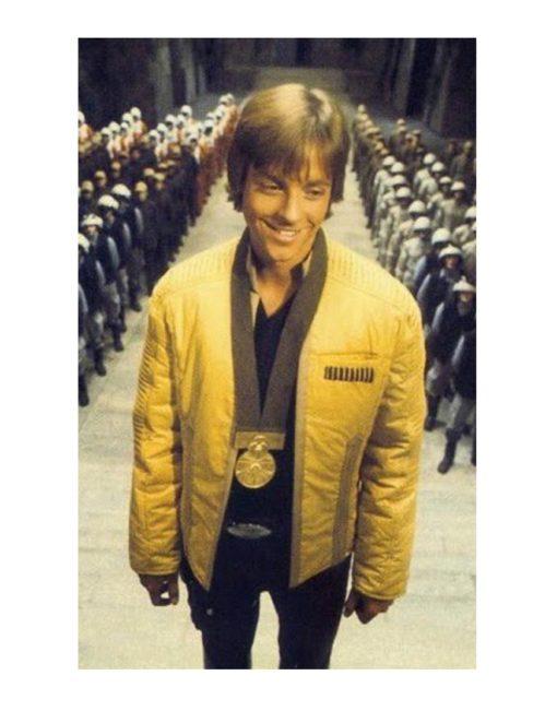 Star Wars Luke Skywalker Ceremonial Jacket