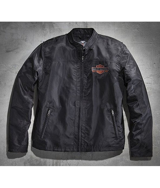 Mens Harley Davidson Jacket