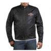 Mens Harley Davidson Biker Jacket
