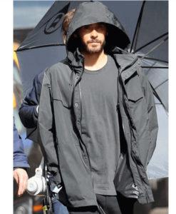 Morbius Hoodie Jacket