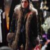 Darlene Fur Coat
