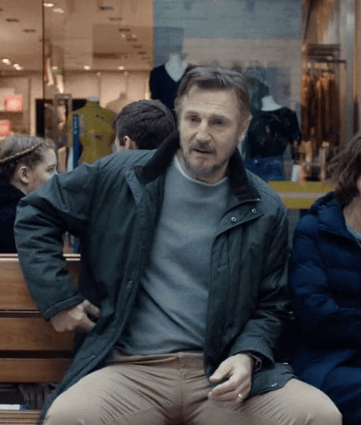 Ordinary Love Liam Neeson Tom Coat