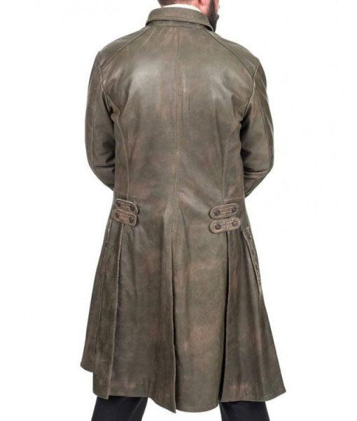 Jamie Frasers Coat