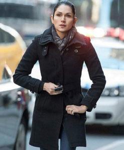 Angela Valdes Coat