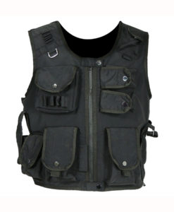 Roman Reigns WWE Shield Tactical Vest
