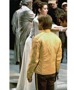 Star Wars Ceremonial Jacket