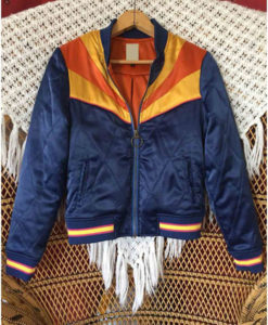 Dex Parios Jacket