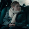 The Assistant Julia Garner Grey Jacket