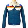 Hailee Steinfeld Blue Jacket