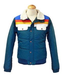 Hailee Steinfeld The Edge of Seventeen Blue Jacket