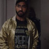 The Lovebirds Kumail Nanjiani Jacket