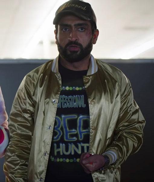 Kumail Nanjiani Jacket