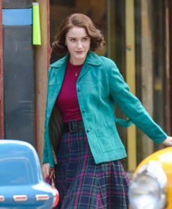 The Marvelous Midge Maisel Jacket